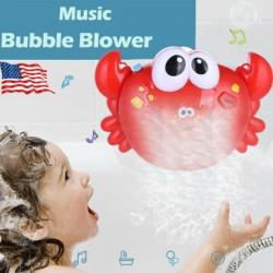 Automatic Bubble Maker