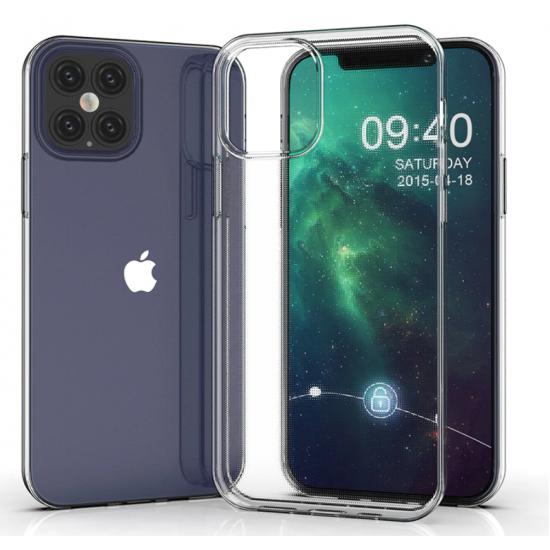 iPhone 12 Mini, iPhone 12, iPhone 12 Pro & iPhone 12 Pro Max