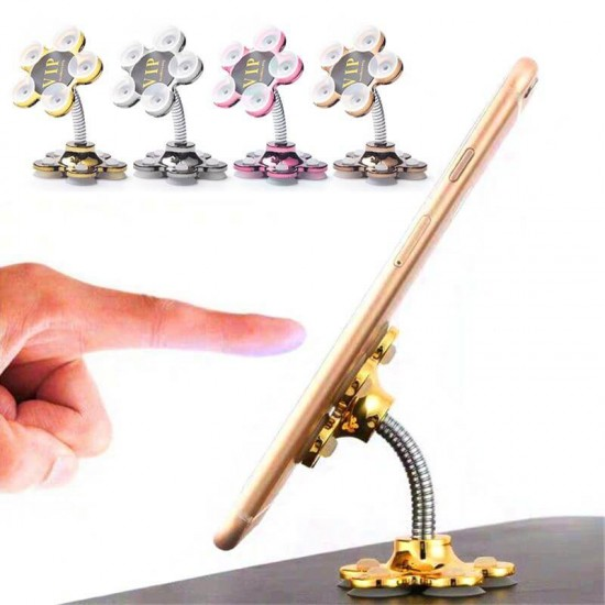Rotatable Double Sided Mobile Holder