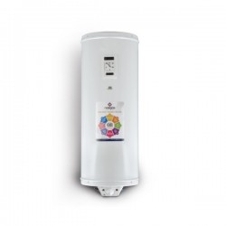 Nasgas Electric Water Heater DE 08 Gallon