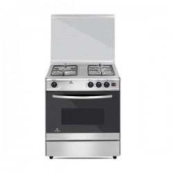 Nasgas Single Door Cooking Range DG 327