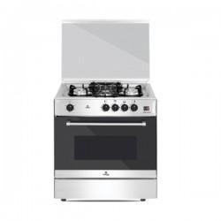 Nasgas Single Door Cooking Range DG 430