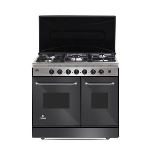Nasgas Double Door Cooking Range ECO 534