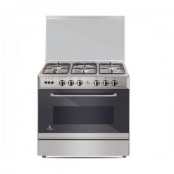 Nasgas Single Door Cooking Range EXC 534