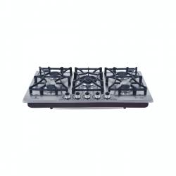 Nasgas DG 555 Steel Top Hob