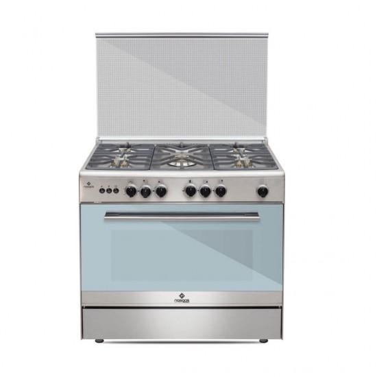 Nasgas NG 786 Single Door Cooking Range