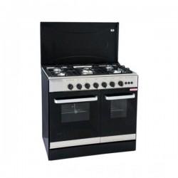 Nasgas Double Door Cooking Range SG 534