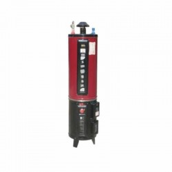 Super Asia Gas Geyser 30 Gallon GH 530