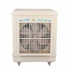 Super Asia Room Air Cooler ECS 8000 Metal Body