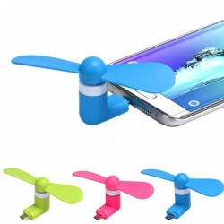 Universal Portable Mini USB Fan