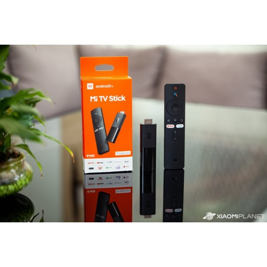 Xiaomi Mi TV Stick Smart TV 2K HDR