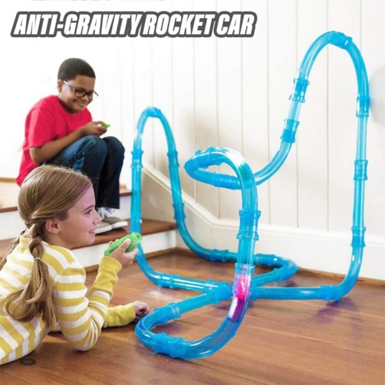 Anti Gravity Rocket Car