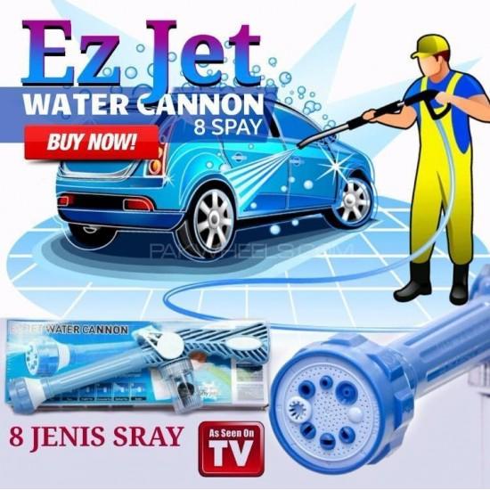 EZ Jet Water Cannon Multi Function Spray Gun