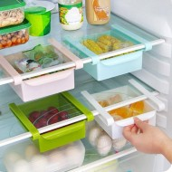 Fridge Partition Storage Tray