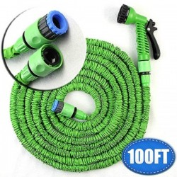 Magic Hose With 7 Spray Gun Functions 100 Fit
