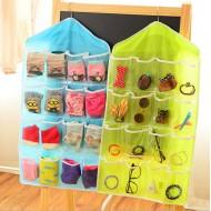 16 Pocket Organizer