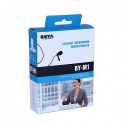 BOYA BY M1 Professional Microphone