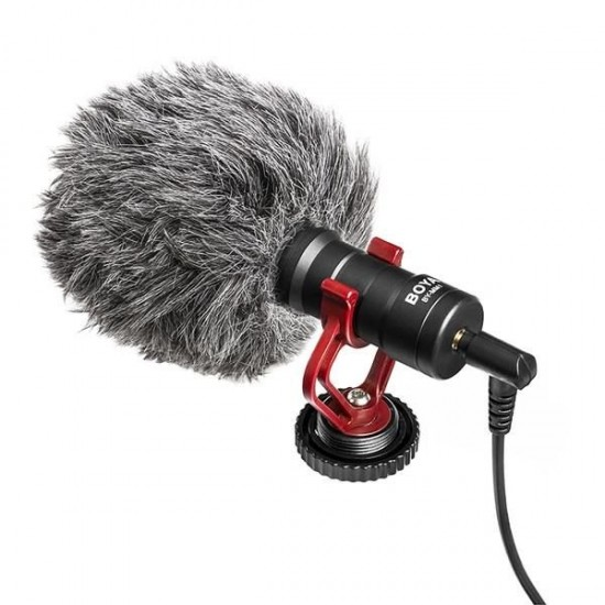 BOYA BY MM1 Professional Microphone
