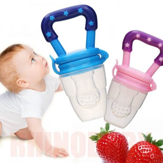 Baby Fruit Feeding Pacifier