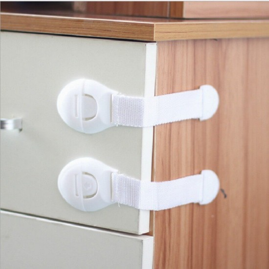 Cabinet Drawer Bend Lock