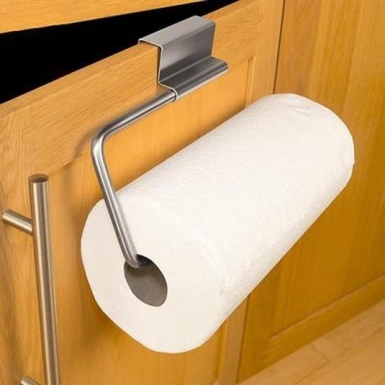 Cabinet Tissue Roll Holder