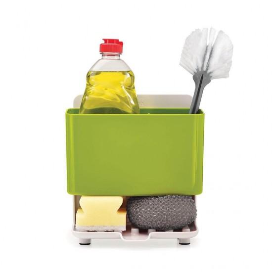 Caddy Tower Slimline Sink Tidy Dishwasher Organize