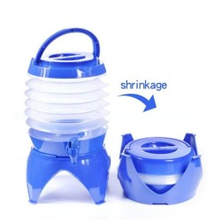 Collapsible Water Dispenser