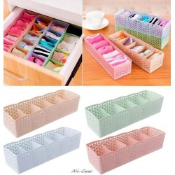 Drawer Basket with Dividers