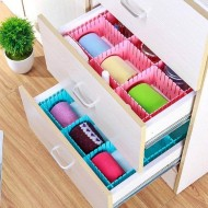 Drawer Divider 4 Strips Organizer