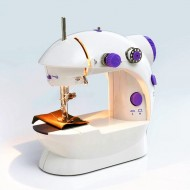 Electric Handheld Manual Mini Sewing Machine