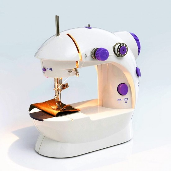 Electric Handheld Manual Mini Sewing Machine