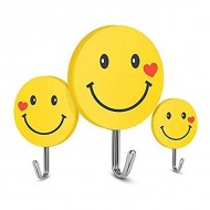 Emoji Hooks Pack of 3