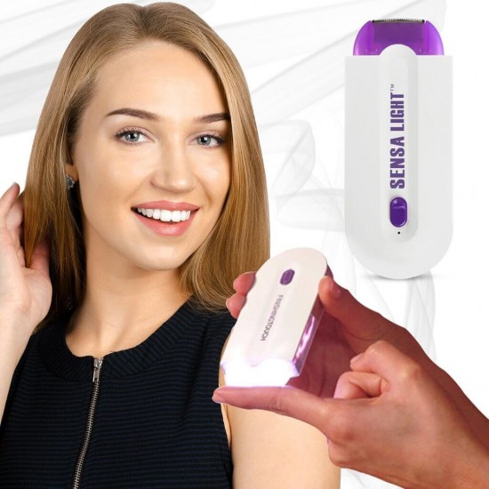 Finishing Touch Yes Instant Pain Free Hair Remover