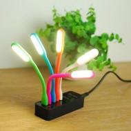 Flexible Mini USB LED