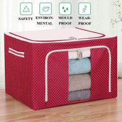 Folding Storage Box for Clothes