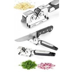 Knife Sharpener Stainless Steel