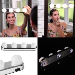 LED Mirror Glow Light