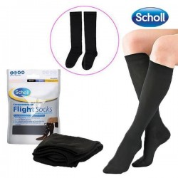 Medically Proven Flight Socks