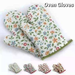 Oven Gloves Pair