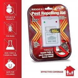 Pest Repelling Aid Riddex