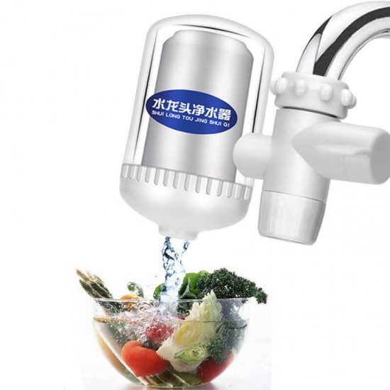 Portable Water Purifier For Tap