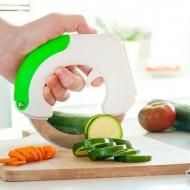 Rolling Kitchen Knife