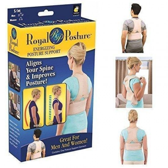 Royal Posture Support Belt