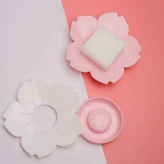 Sakura Flower Shaped Soap Holder