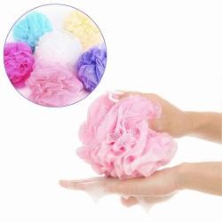 Shower Loofah Mesh Shower Ball