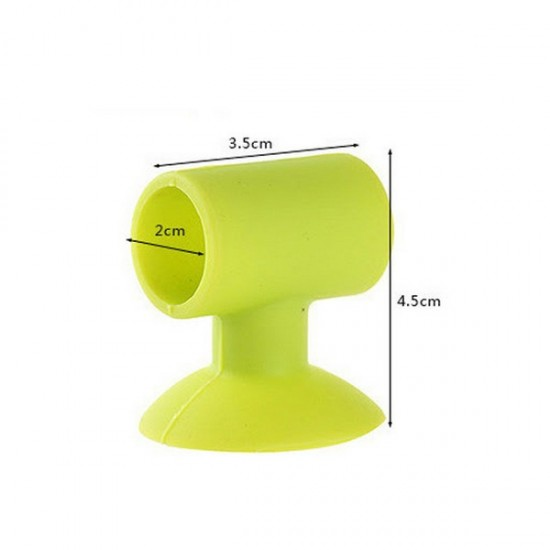 Silence Silicone Door Stopper Pack of 5