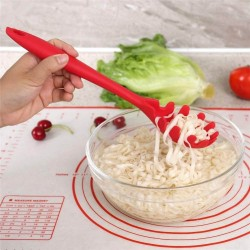 Silicone Noodle And Pasta Spoon