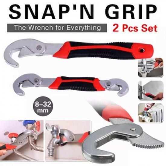 Snap N Grip Tool Pack Of 2