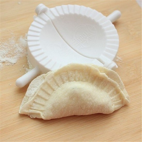 Stampi Ravioli Dumpling Pie Mould 3 Peace
