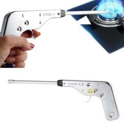 Stove Gas Lighter Gun